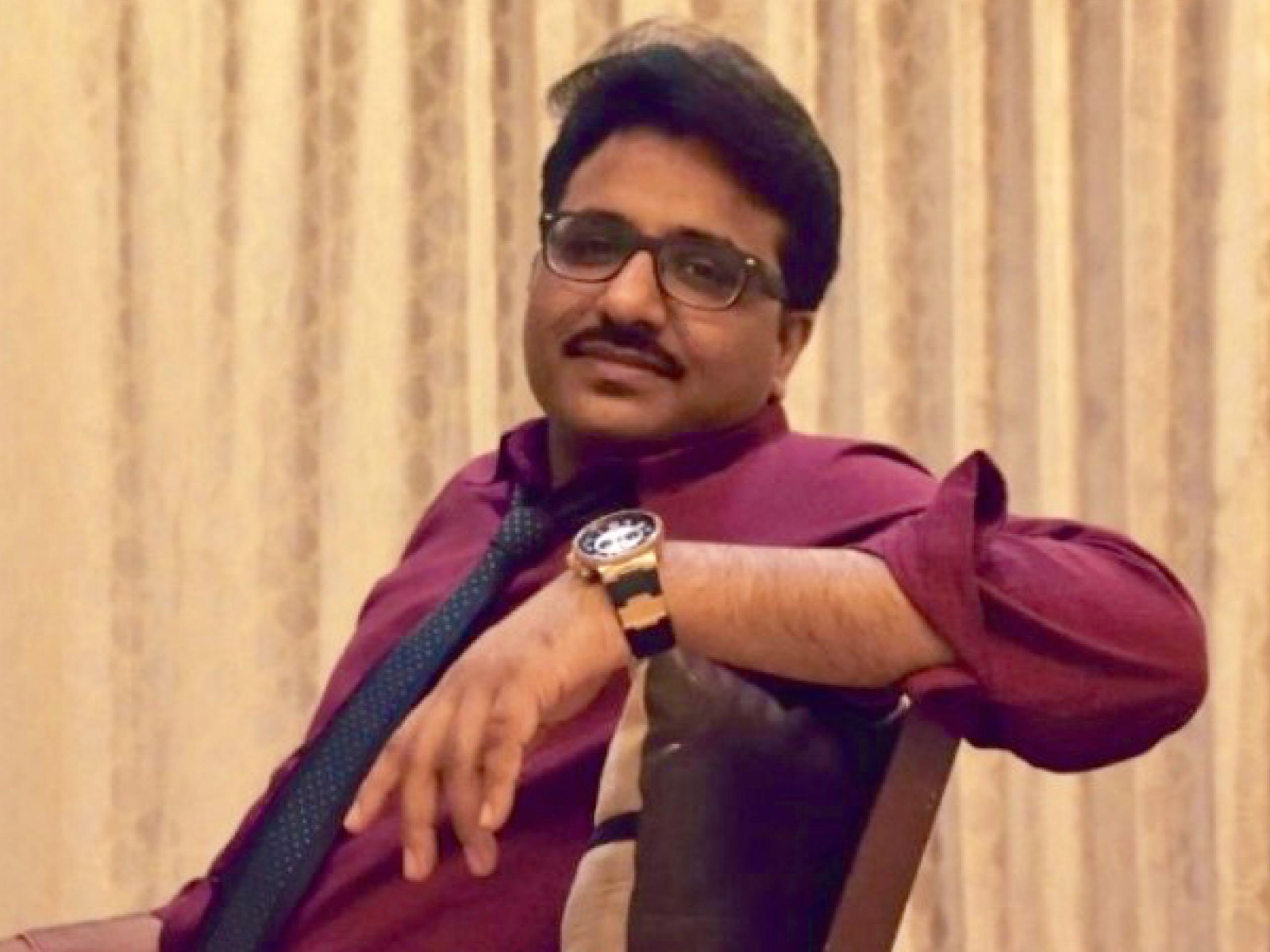 Rajesh Sarda, Ramsons