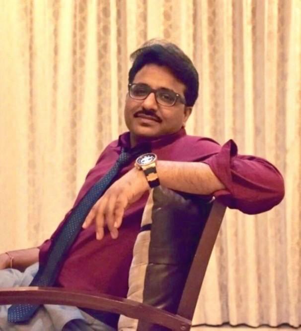 Rajesh Sarda, CEO, Ramsons