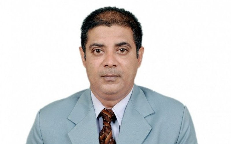 Prabhat Mishra, Marketing & Supply Chain, Ramsons Group