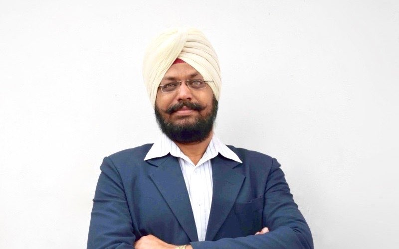 Surinder Chahal, Executive Director R&D, Ramsons Group